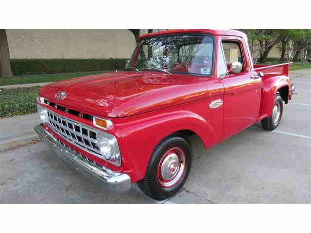 1965 Ford F100 | 969494