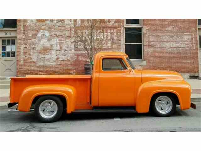 1955 Ford F100 | 969498