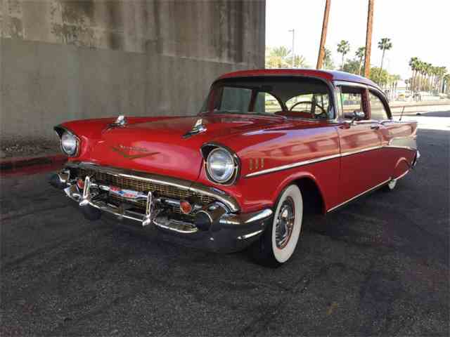 1957 Chevrolet Bel Air | 969508