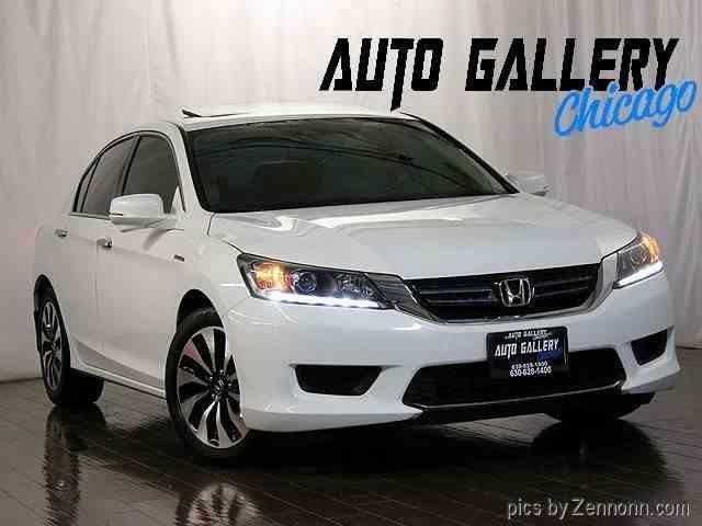 2014 Honda Accord | 969510