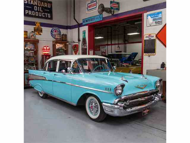 1957 Chevorlet Bel Air | 969514