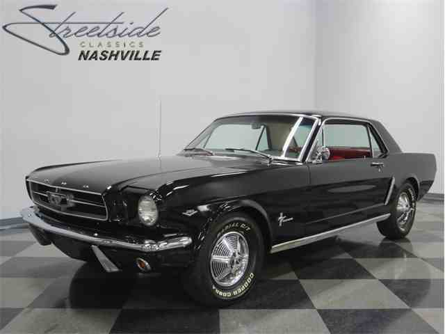 1965 Ford Mustang | 969516