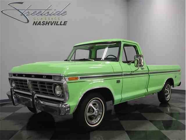 1974 Ford F100 | 969518