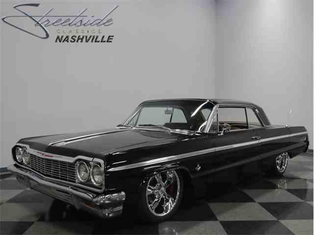 1964 Chevrolet Impala SS | 969522