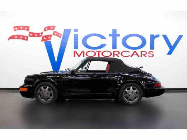 1991 Porsche 911 Carrera | 969527