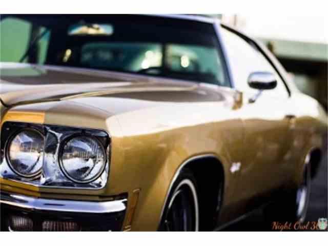 1971 Oldsmobile Delta 88 | 969530