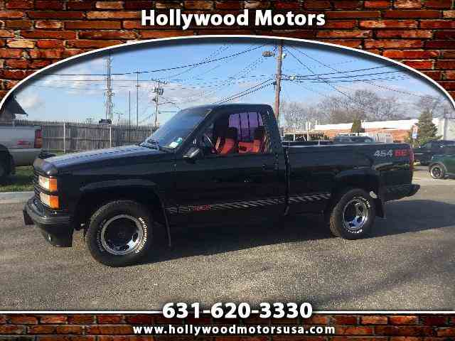 1990 Chevrolet C/K 1500 | 969531