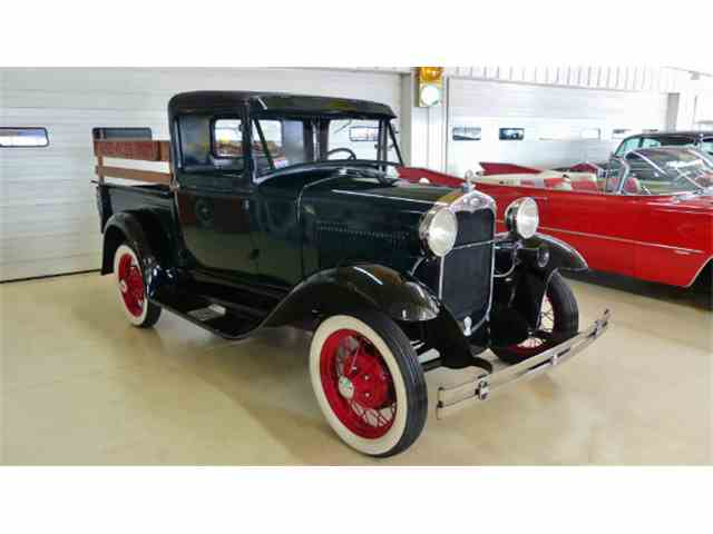 1929 Ford Model A | 969535