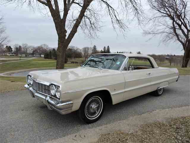 1964 Chevrolet Impala | 969544