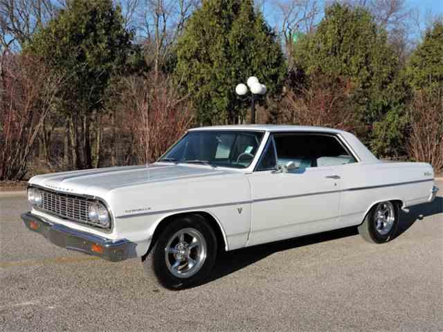 1964 Chevrolet Malibu | 969546