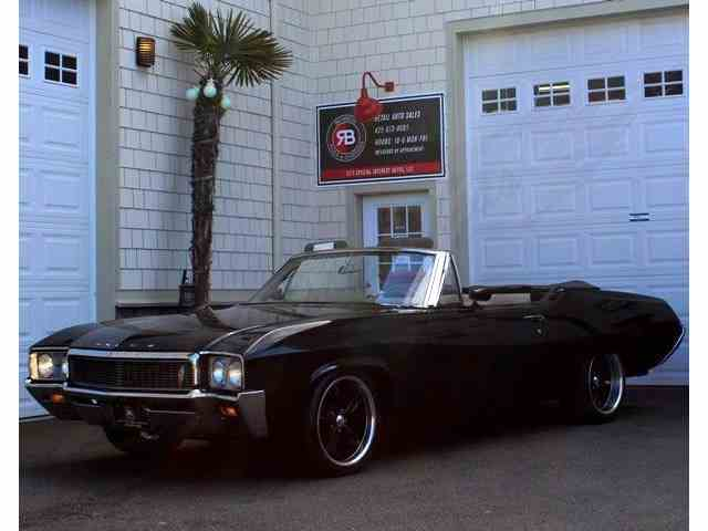 1968 Buick Custom | 969547
