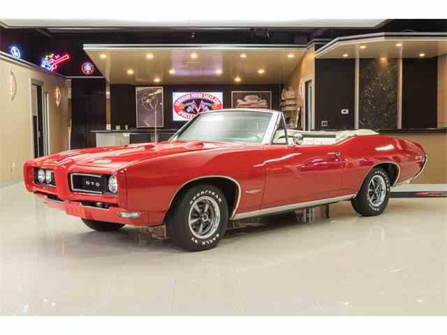1968 Pontiac GTO | 969548