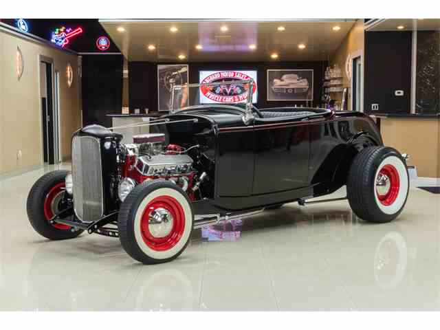 1932 Ford Roadster Street Rod | 969550