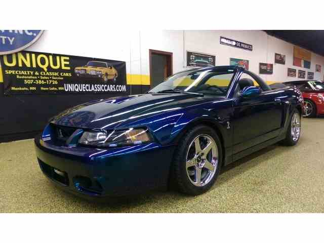 2004 Ford Mustang   969551