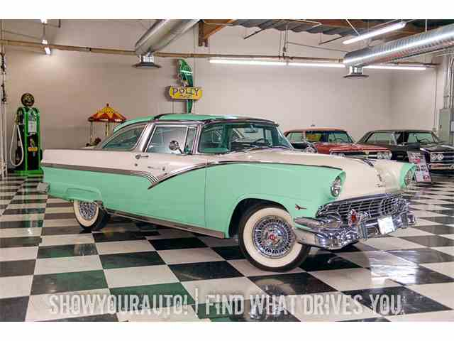 1956 Ford Crown Victoria | 969555