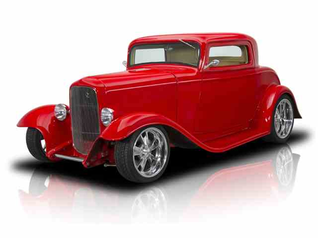 1932 Ford Coupe | 969556