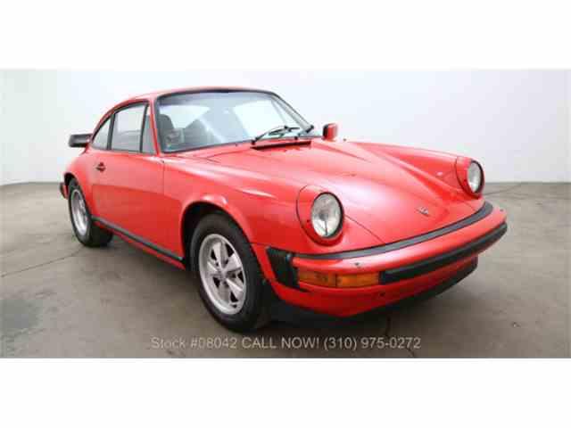 1980 Porsche 911SC | 969560