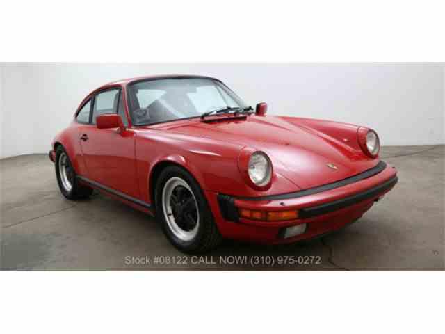 1986 Porsche Carrera | 969563