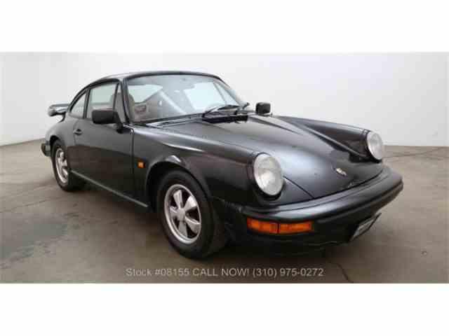 1976 Porsche 912 | 969565