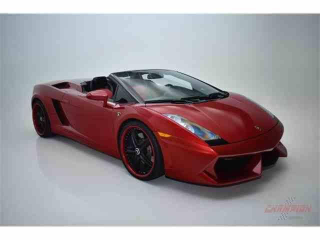 2007 Lamborghini Gallardo | 969568