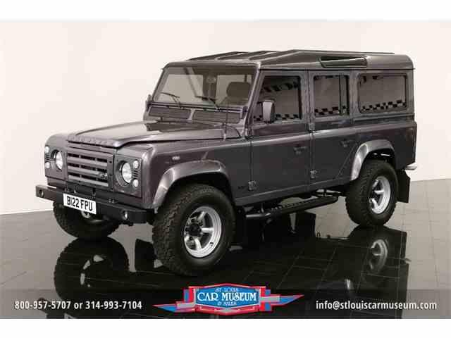 1984 Land Rover Defender | 969569
