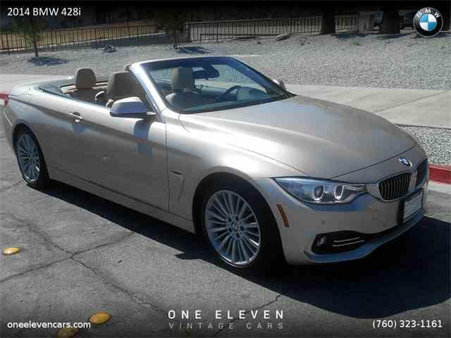 2014 BMW 428i | 969574