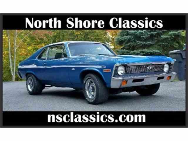 1971 Chevrolet Nova | 969576