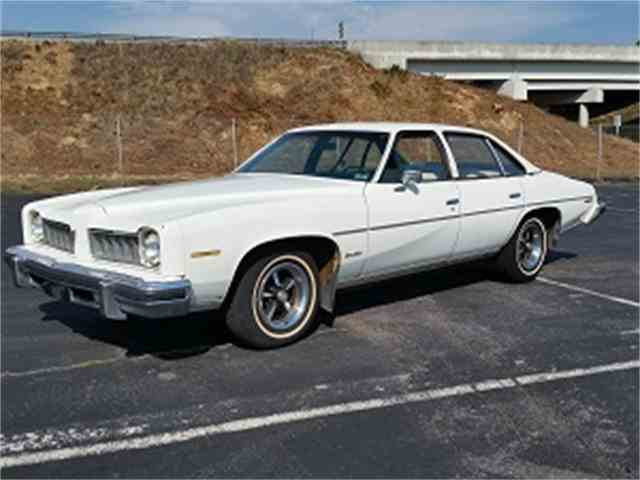 1975 Pontiac Grand Lemans | 969582