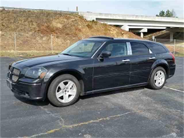 2005 Dodge Magnum | 969583