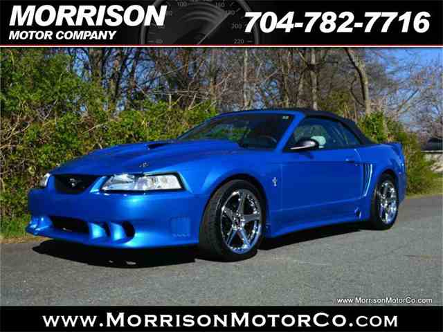 2000 Ford Mustang | 969584
