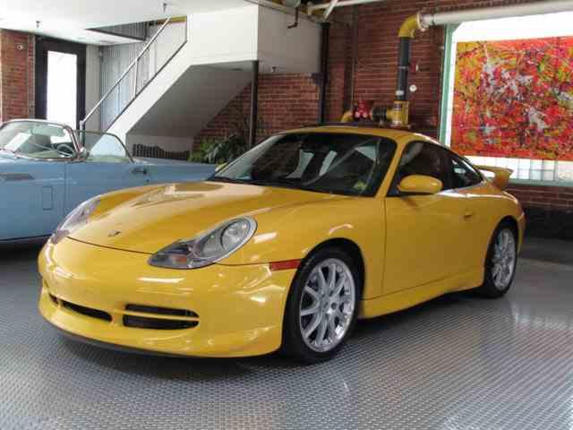 1999 Porsche 911 Carrera | 969588