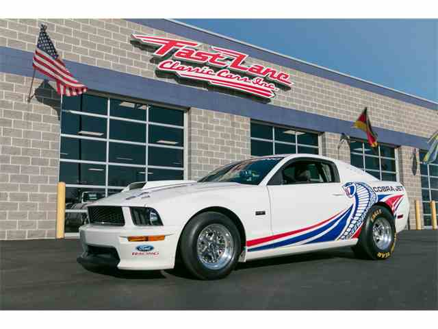2008 Ford Mustang   969589