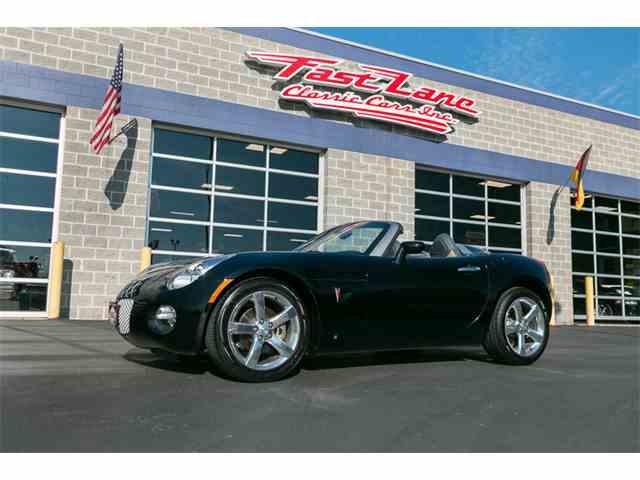 2007 Pontiac Solstice | 969590