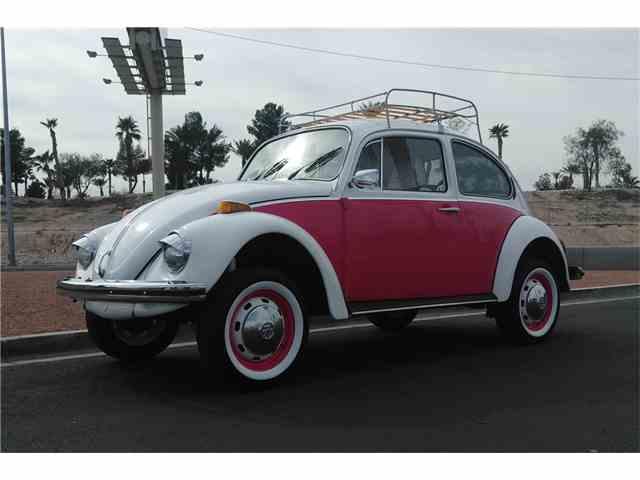 1972 Volkswagen Beetle | 969594