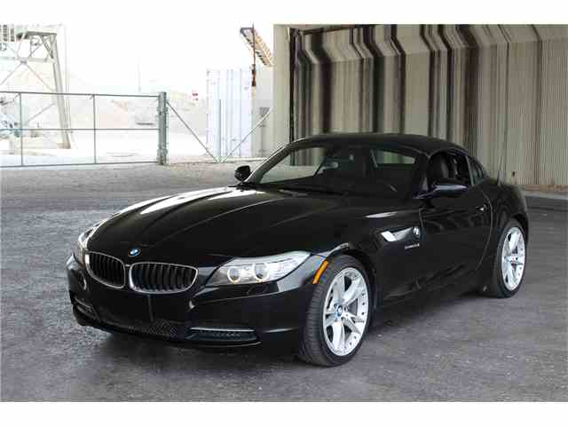 2009 BMW Z4 | 969598