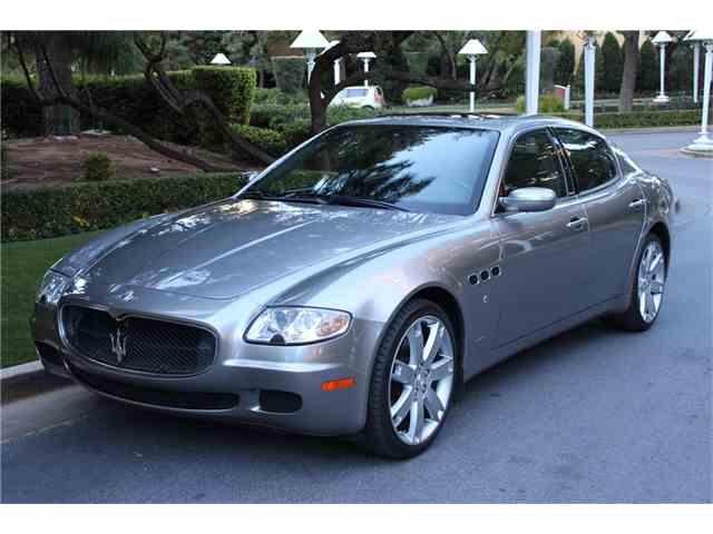 2006 Maserati Quattroporte | 969601