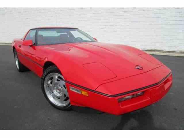 1990 Chevrolet Corvette | 969606