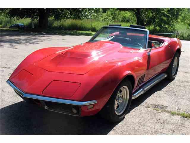 1968 Chevrolet Corvette | 969609