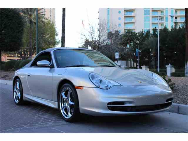 2004 Porsche 911 Carrera | 969611
