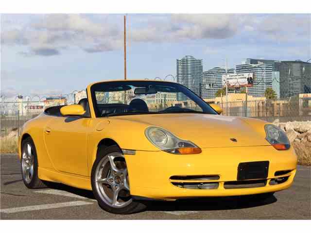 1999 Porsche 911 Carrera | 969617