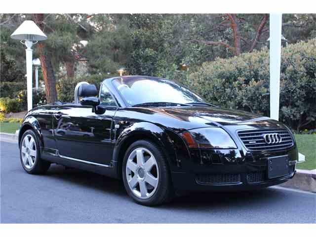 2001 Audi TT | 969619