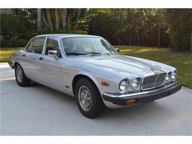 1981 Jaguar XJ6 | 969620