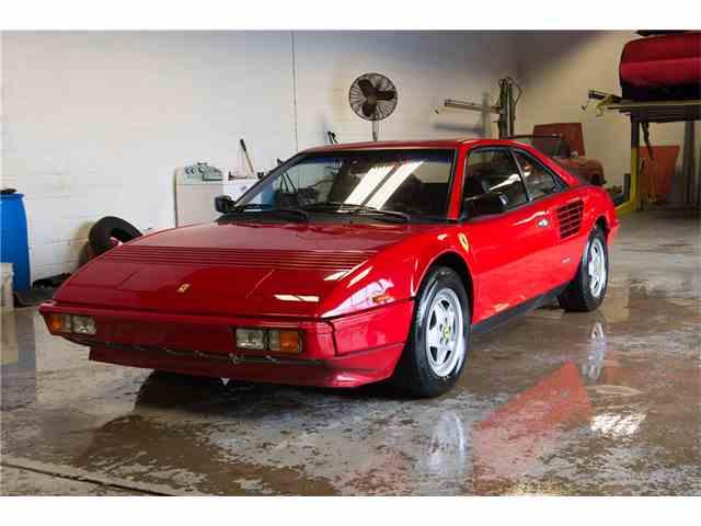 1984 Ferrari Mondial | 969623