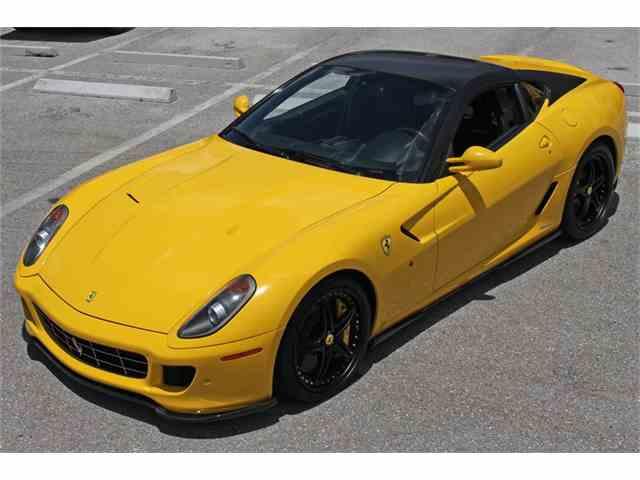 2010 Ferrari 599 GTB | 969625
