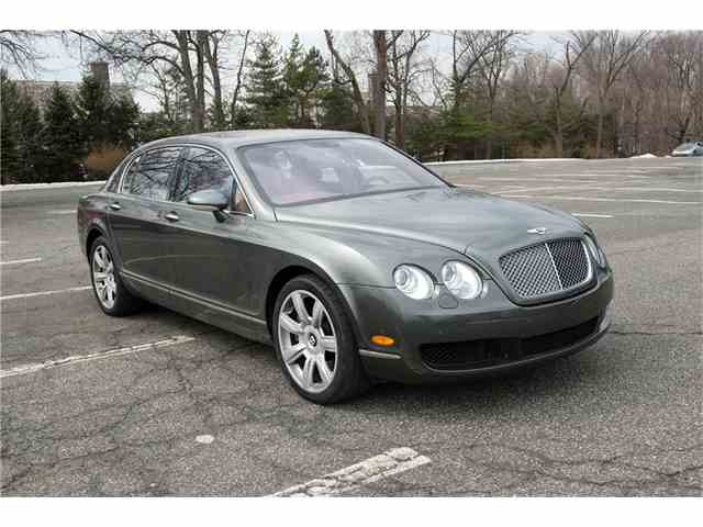 2006 Bentley Continental Flying Spur | 969628