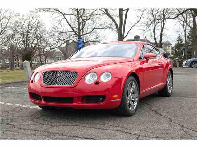 2005 Bentley Continental | 969631