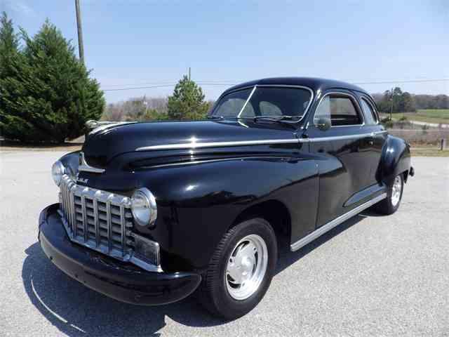 1947 Dodge Deluxe | 969636