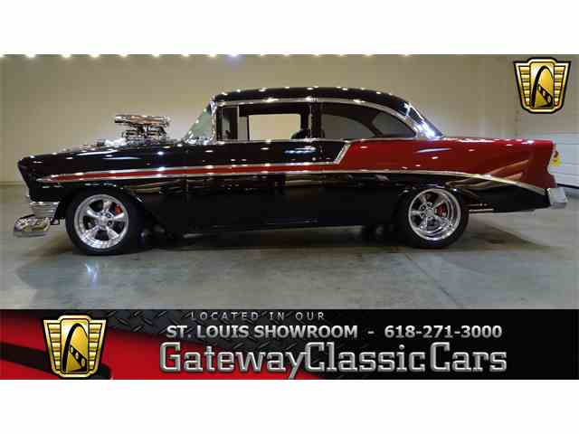 1956 Chevrolet Bel Air | 969638