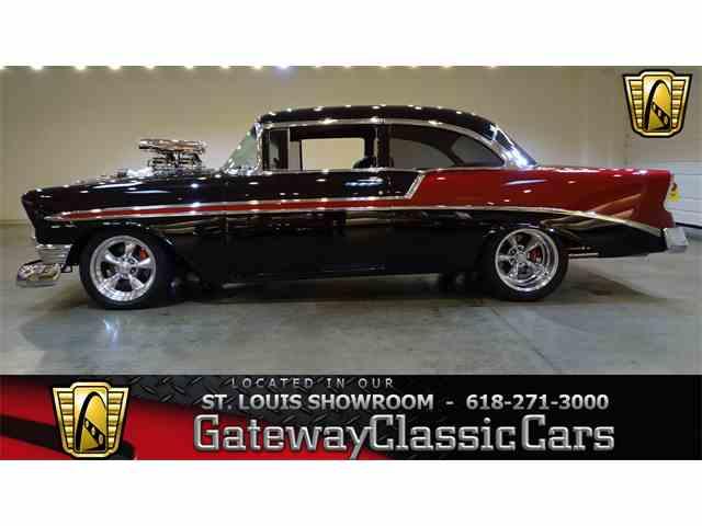 1956 Chevrolet Bel Air | 969638