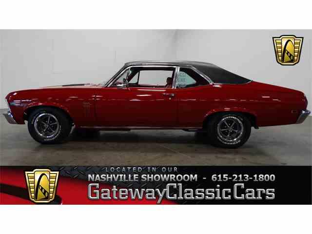 1969 Chevrolet Nova | 969640
